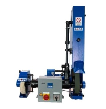 Szlifierko - Polerka IMM Model 7725