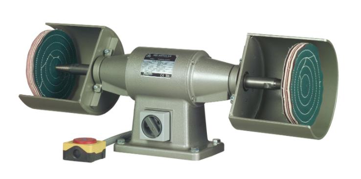 Polerka przemysłowa KEF Motor Model POD 5 - 1,1 kW