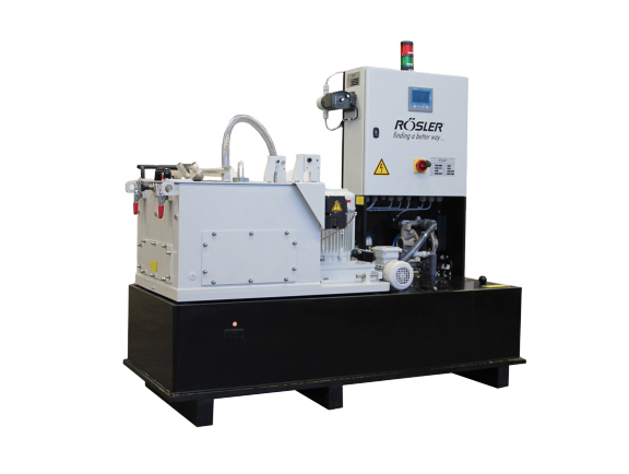 Przemysłowe wirówki do oczyszczania ścieków technologicznych i wody z procesów produkcyjnych